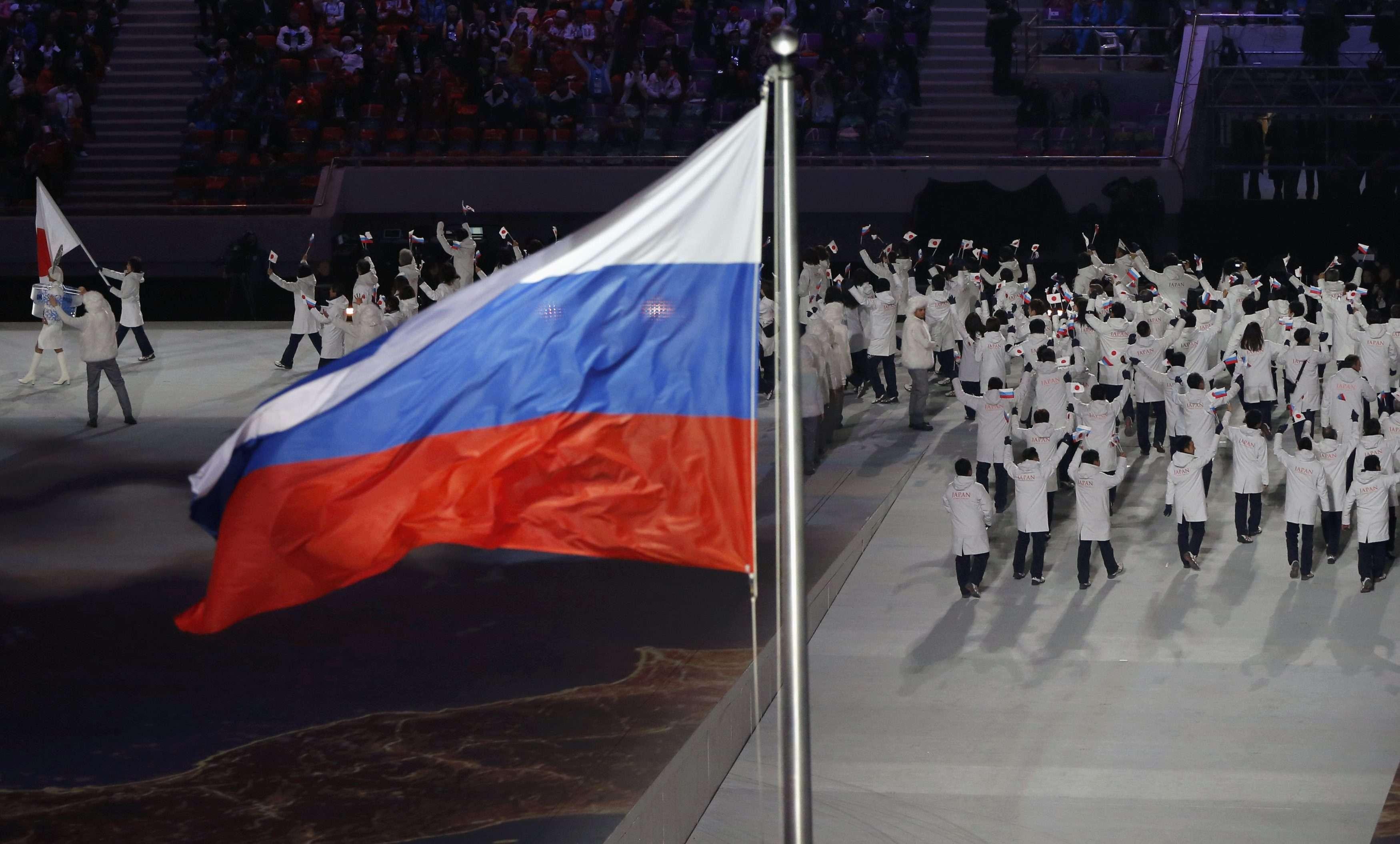 Revelan amenza económica para Rusia tras los Juegos de Sochi