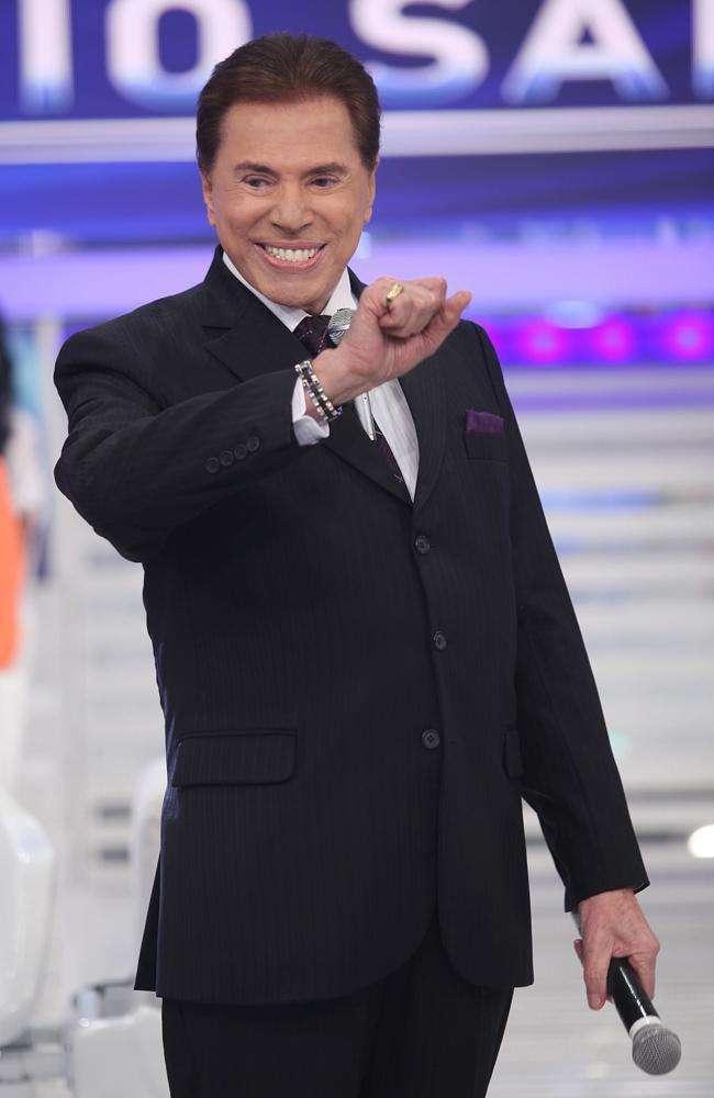 Silvio Santos Foto: BangShowBiz/BangShowBiz