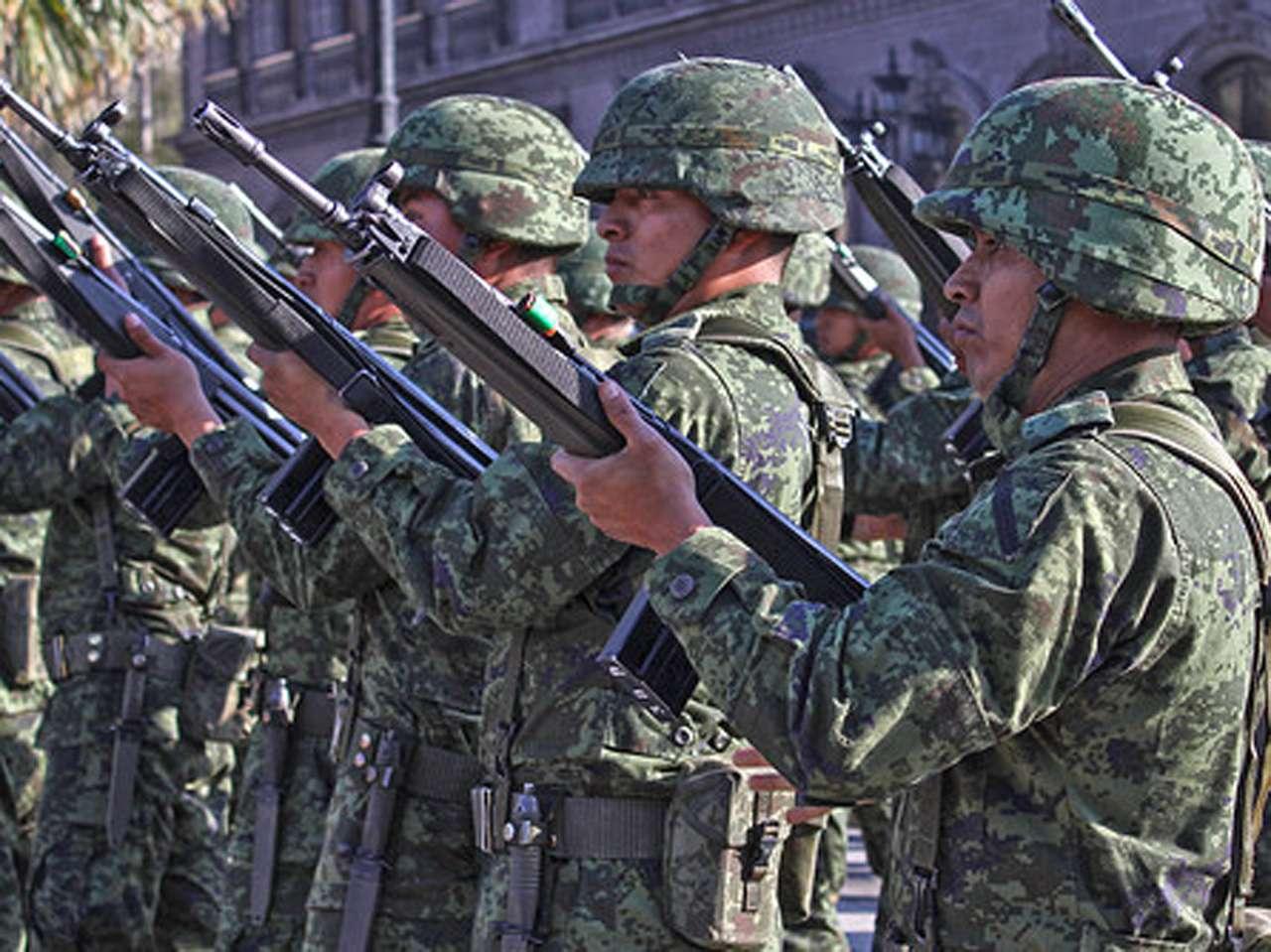 Ejército Mexicano toma como aliado a la tecnología para aprovechar las aeronaves no tripuladas con la finalidad de reforzar el combate a la delincuencia Foto: Especial/Terra