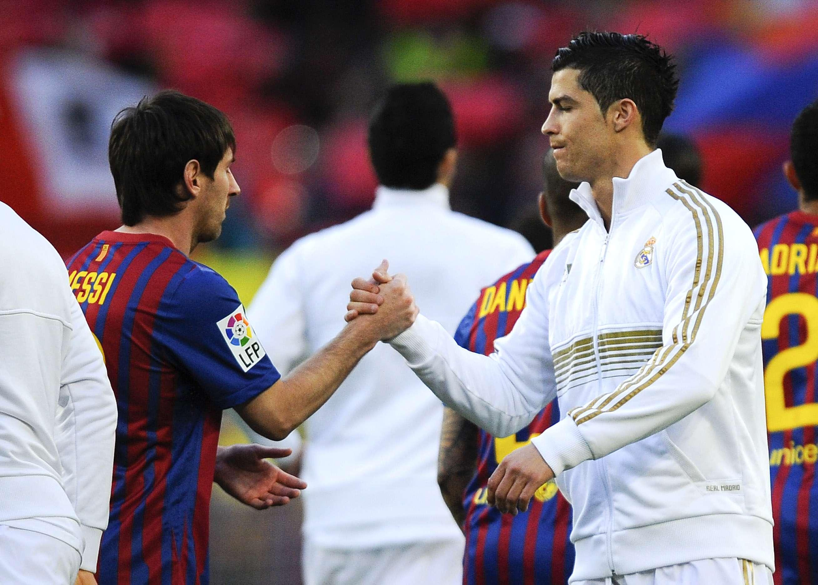 La final de Copa Madrid-Barça romperá el empate histórico