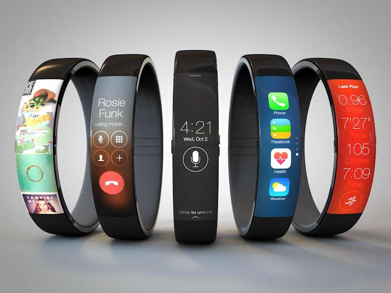 Apple deve apresentar seu smartwatch em setembro