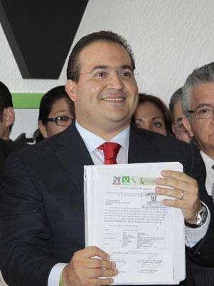 El reportero de nota roja Gregorio Jiménez de la Cruz se suma a la lista de comunicadores asesinados en Veracruz, estado que se ha convertido en un cementerio para periodistas. Foto: Notimex