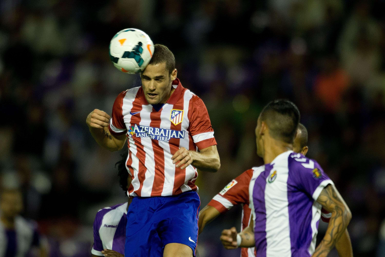 El Atlético busca salida a la peor racha de la 'era Simeone'