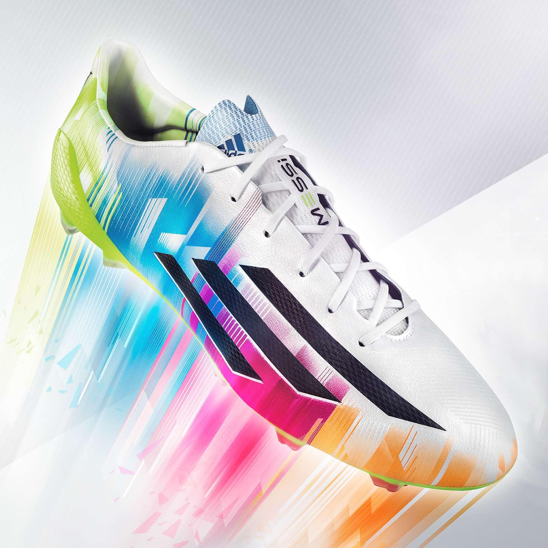 Cortesía Adidas
