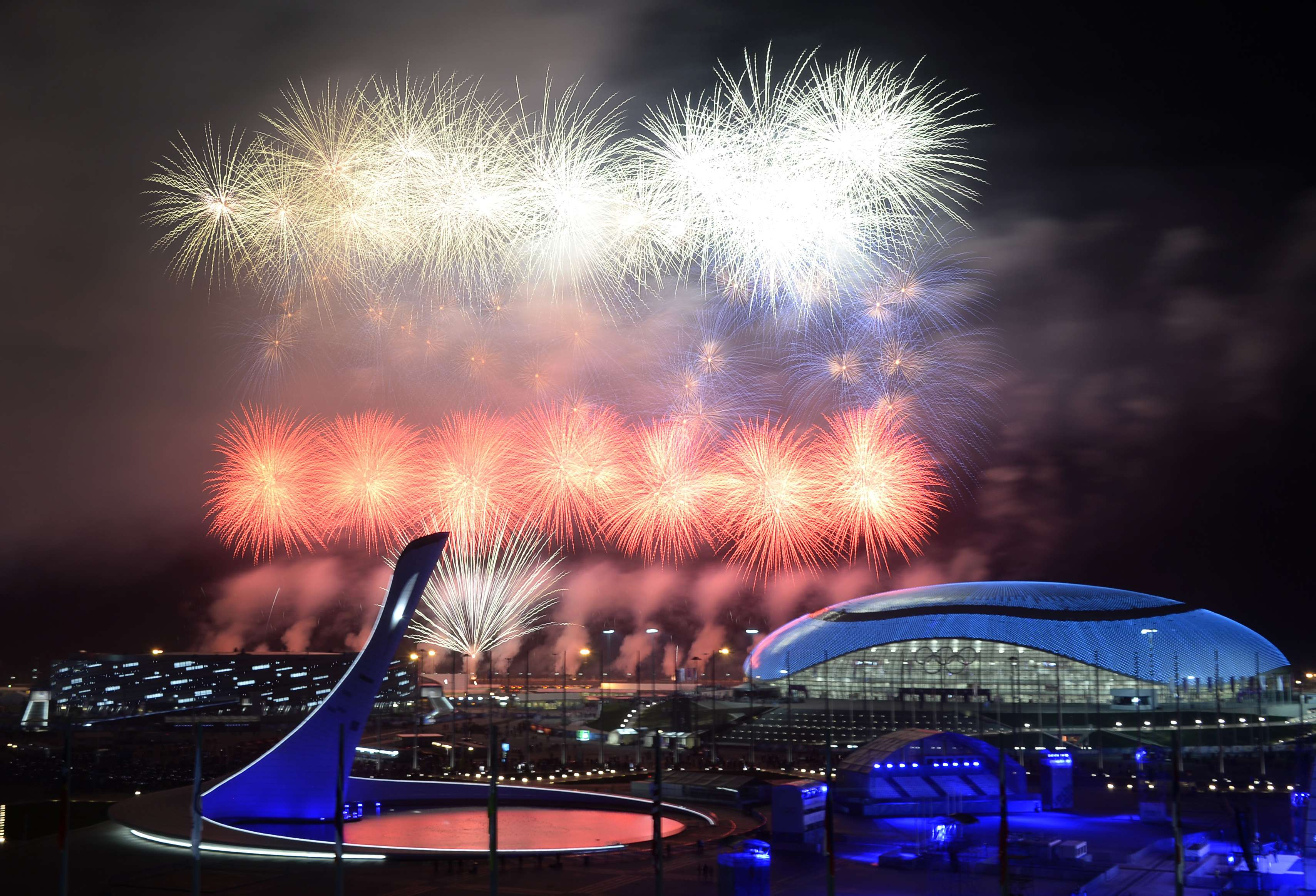 Sochi termina su cita olímpica con aciertos y errores