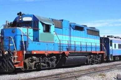 Tren se descarrila y deja cuatro lesionados en Jalisco