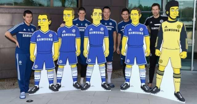 Divulgación Chelsea.com