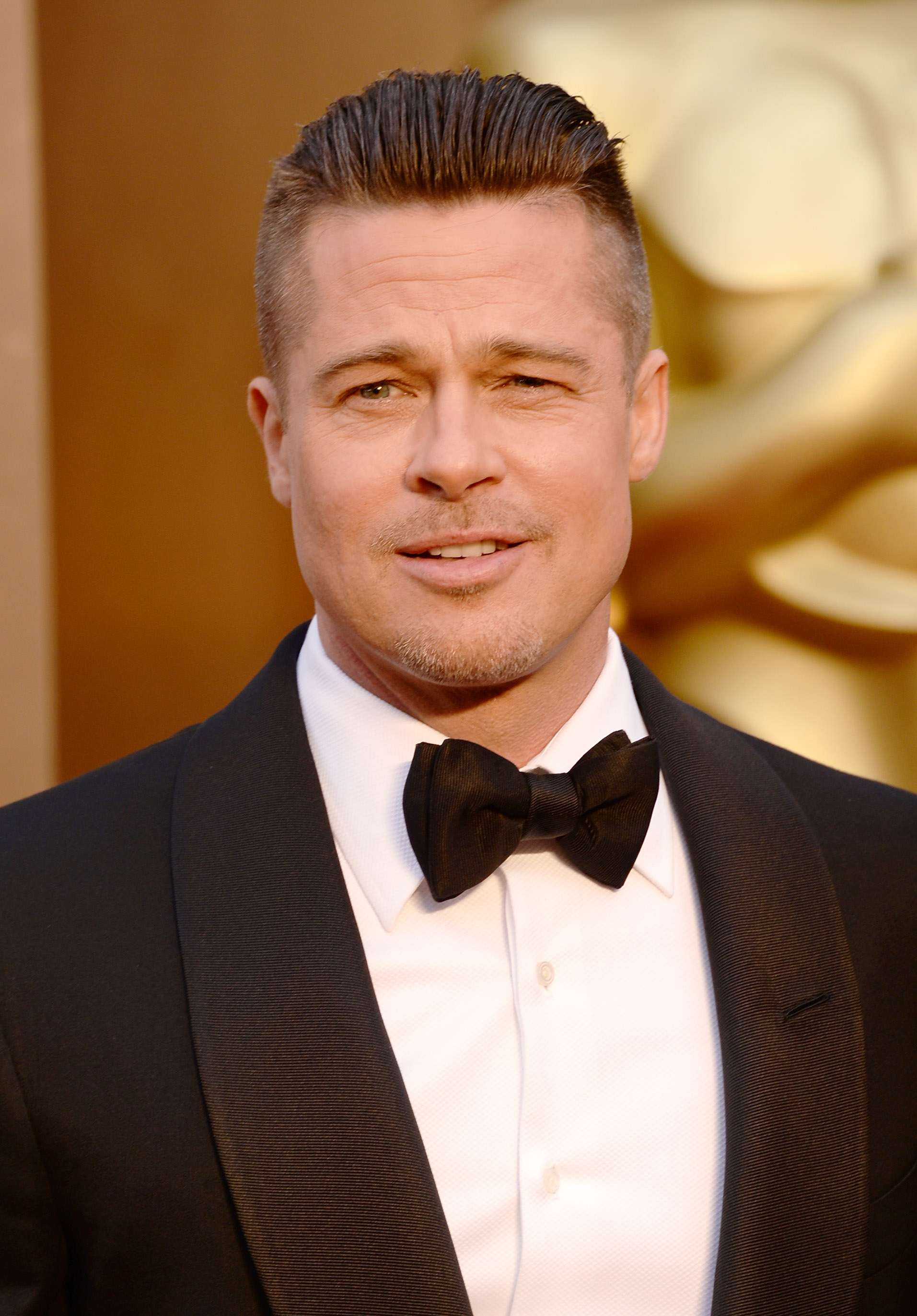 Brad Pitt viverá general no filme de guerra 'The Operators'