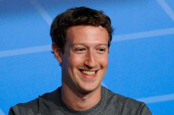 Mark Zuckerberg; Idade: 29; Fortuna estimada: US$ 28,5 bilhões; País: Estados Unidos Foto: Getty Images
