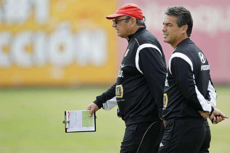 Uruguayo Pablo Bengoechea es nuevo entrenador de ...