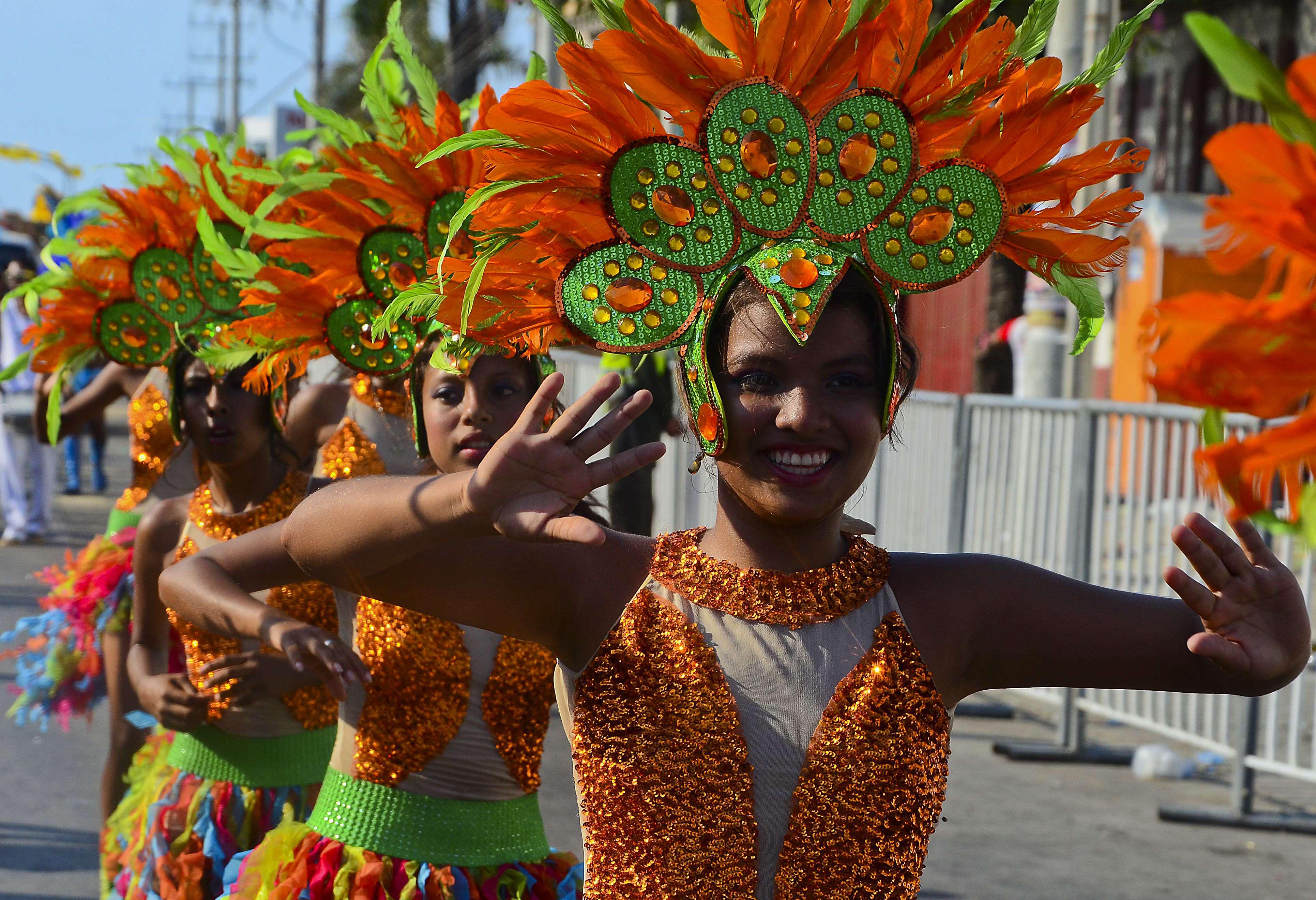 El Carnaval de Barranquilla llega a su último día