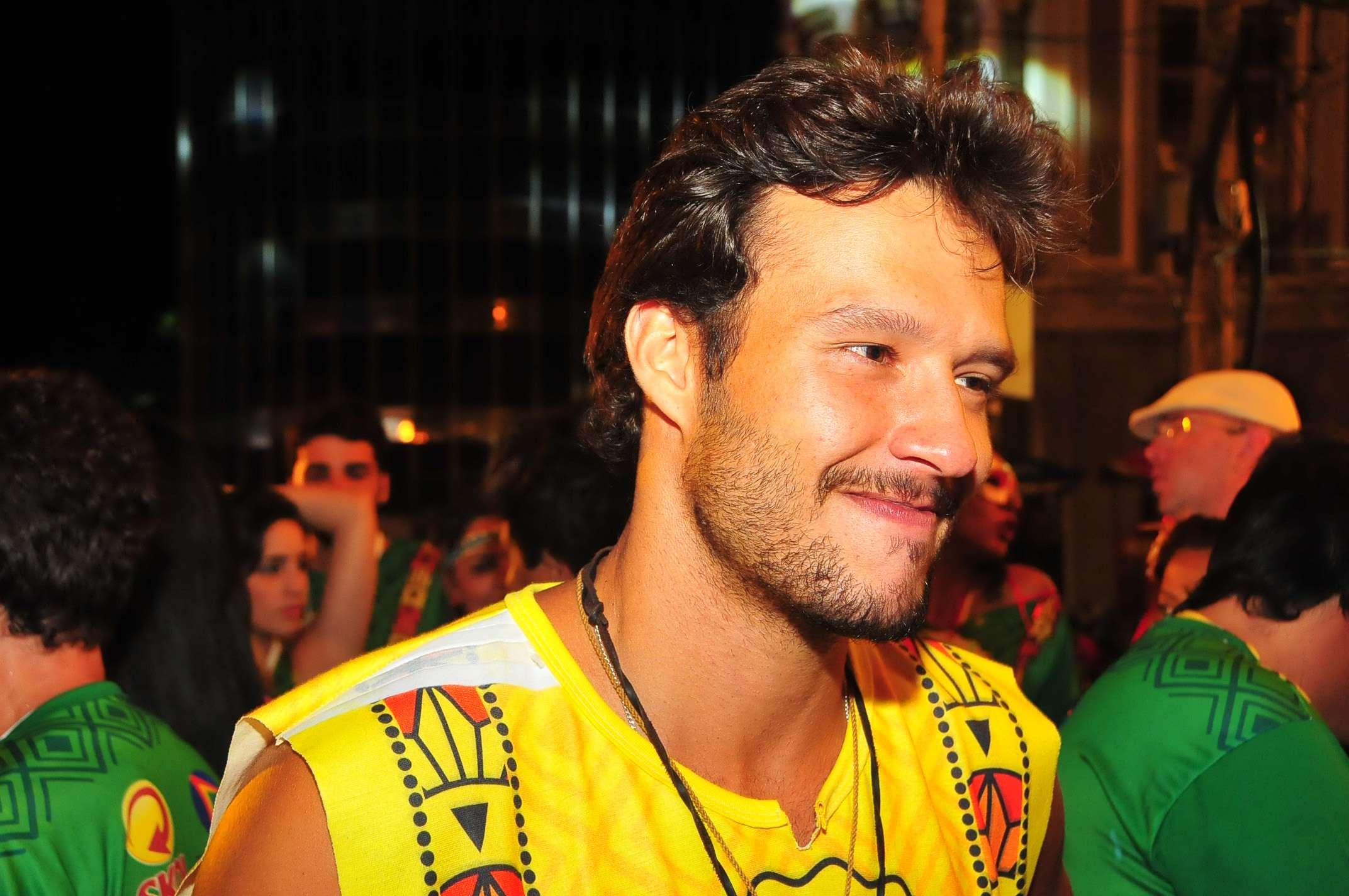 Felipe Ferreira/PrimaPagina