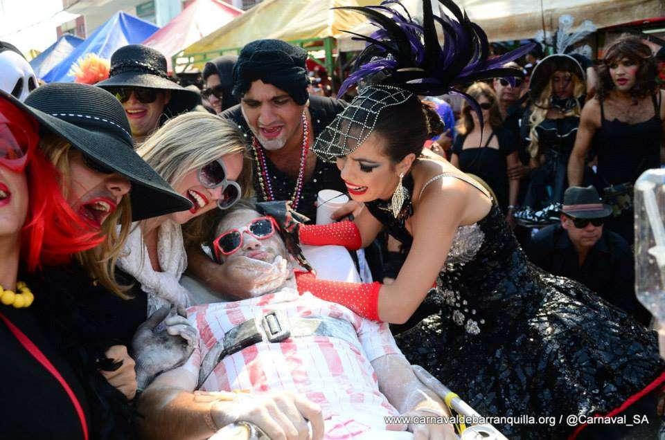 Facebook Carnaval de Barranquilla SA