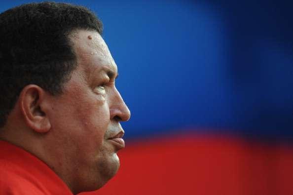 Lloran a Hugo Chávez en Venezuela a un año de su deceso