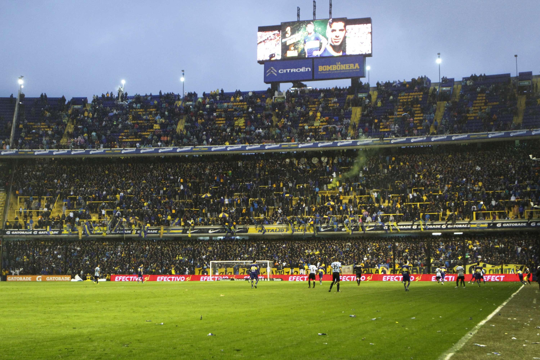 Argentina estuda candidatura para Mundial de Clubes da Fifa