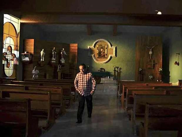 """Hermano del """"Padre Goyo"""" amenazado por narco pide asilo a EU"""