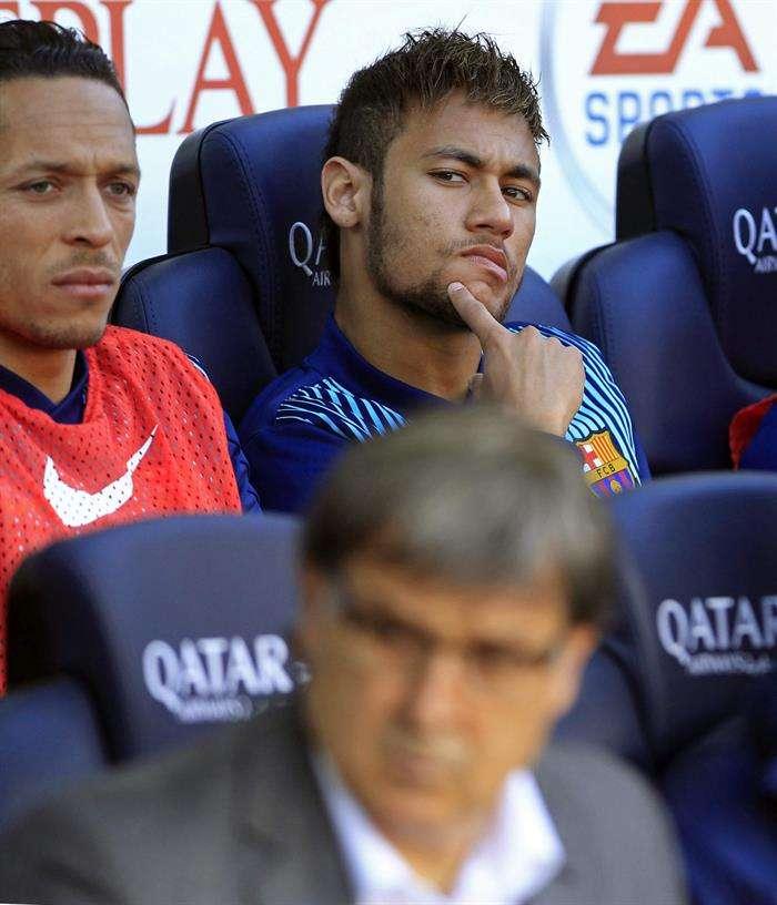 Las mejores imágenes del Barcelona - Osasuna