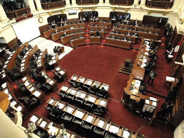 Congreso de la República dio el voto de confianza al gabinete Cornejo. Foto: Andina
