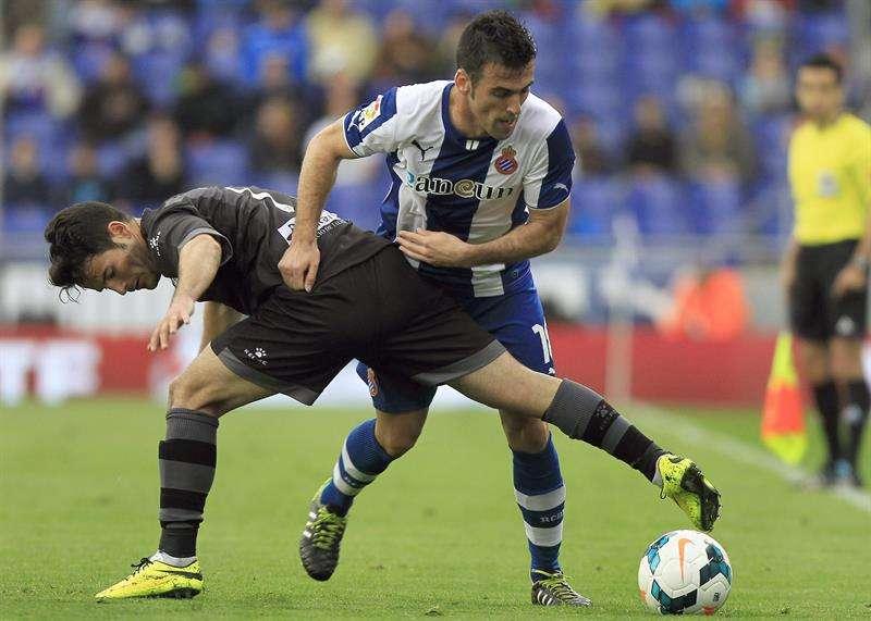 Empate a nada entre Espanyol y Levante (0-0)