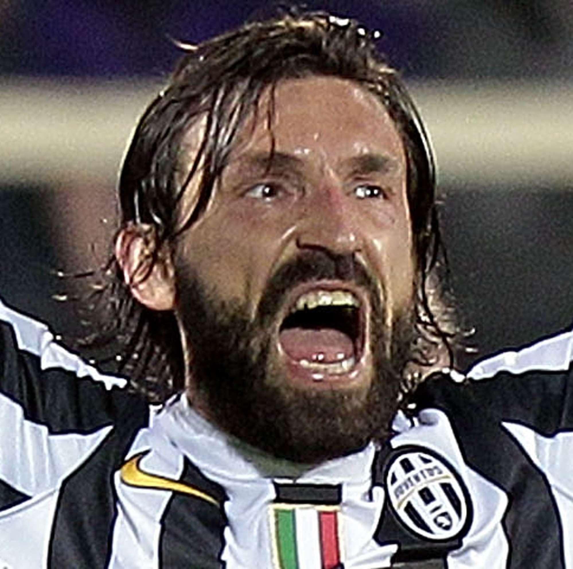 Las 10 mejores barbas del fútbol