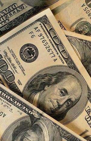 El dólar parte con pérdidas. Foto: Reproducción