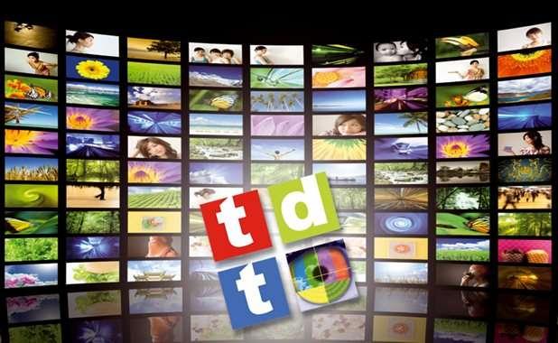 Nueve canales de TDT deberán cesar sus emisiones antes del 6 de mayo. Foto: PC Actual