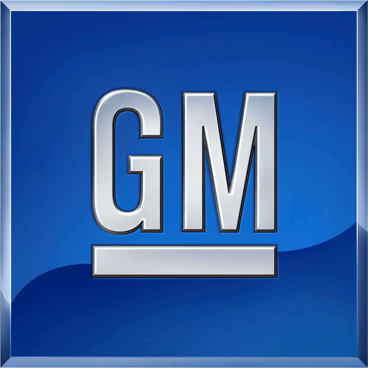 Logo General Motors Foto: GM