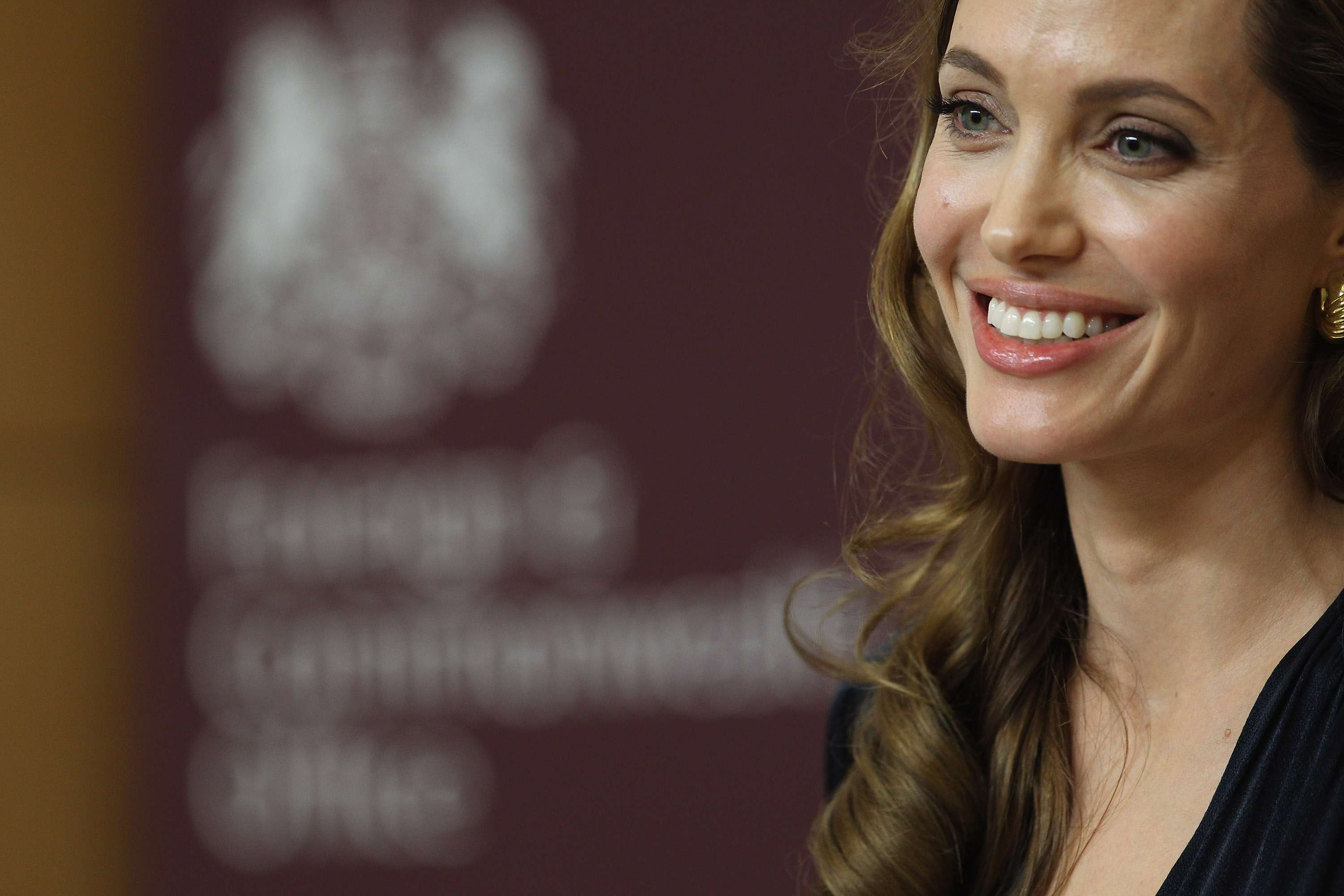 La actriz Angelina Jolie se sometió a una doble masectomía preventiva. Foto: Getty Images