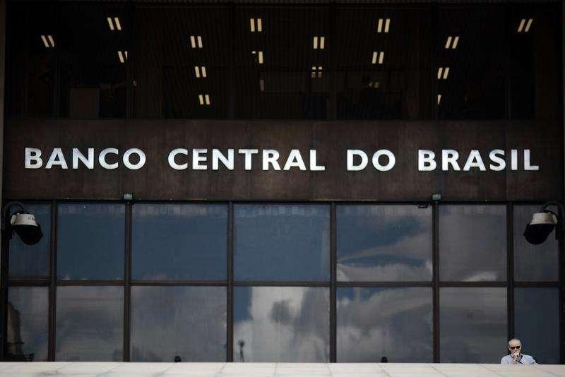 Fachada do Banco Central, em Brasília. Na quarta-feira, o BC elevou pela nona vez seguida a taxa básica de juros, a 11 por cento ao ano. 15/01/2014 Foto: Ueslei Marcelino/Reuters