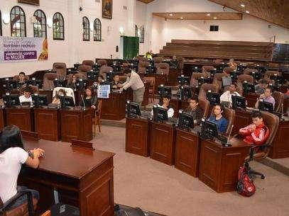 Foto: Concejo de Bogotá