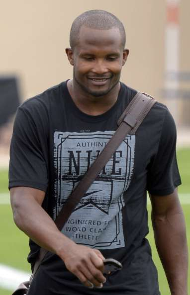 Champ Bailey firma contrato con los New Orleans Saints