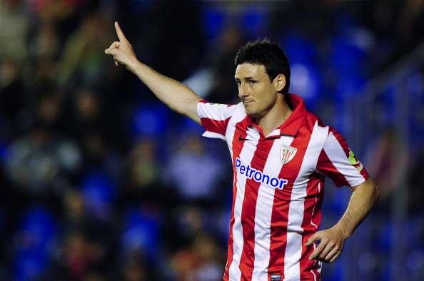 Aduriz devuelve al Athletic al buen camino en Valencia (1-2)