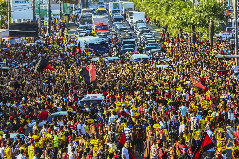 Carlos Ezequiel Vannoni/Divulgação/Agência JCMazella