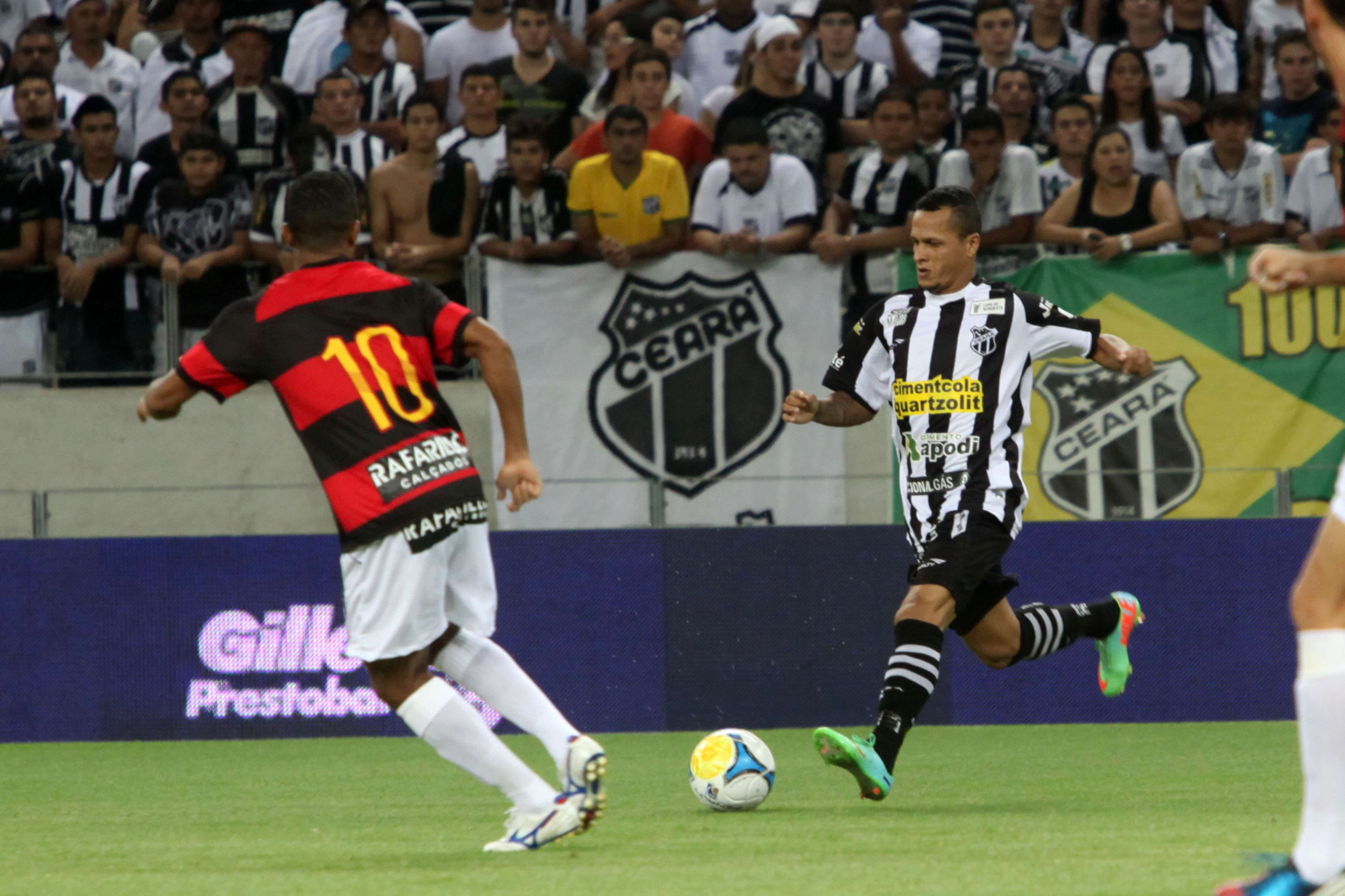 Clube rubro-negro conquistou terceiro título da Copa do Nordeste em sua história Foto: LC Moreira/Agência Lance