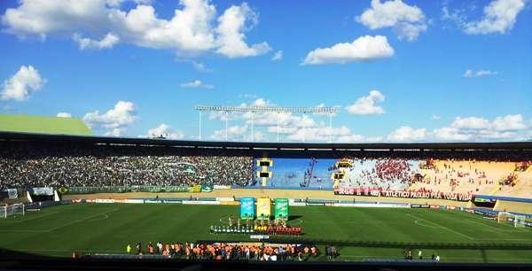 Estádio Serra Dourada/Divulgação