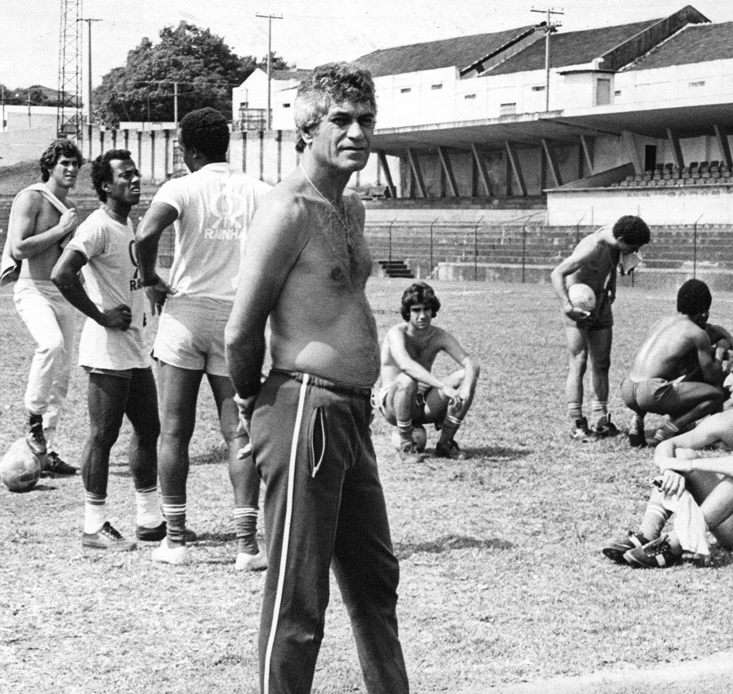"""PR: Maringá e Londrina """"ressuscitam"""" e revivem final de 1981"""