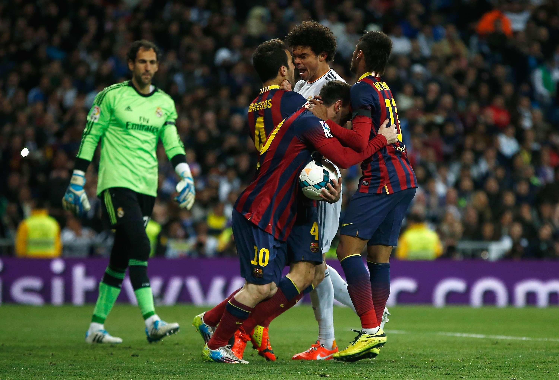 """Pepe: """"No me sorprendió la derrota del Barça en Granada"""""""