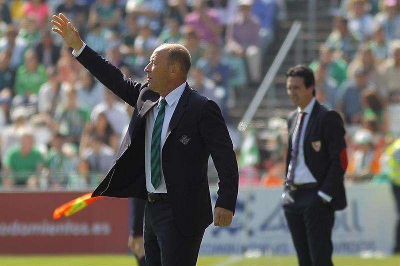 """Calderón: """"El arbitraje español no está al nivel de la Liga"""""""