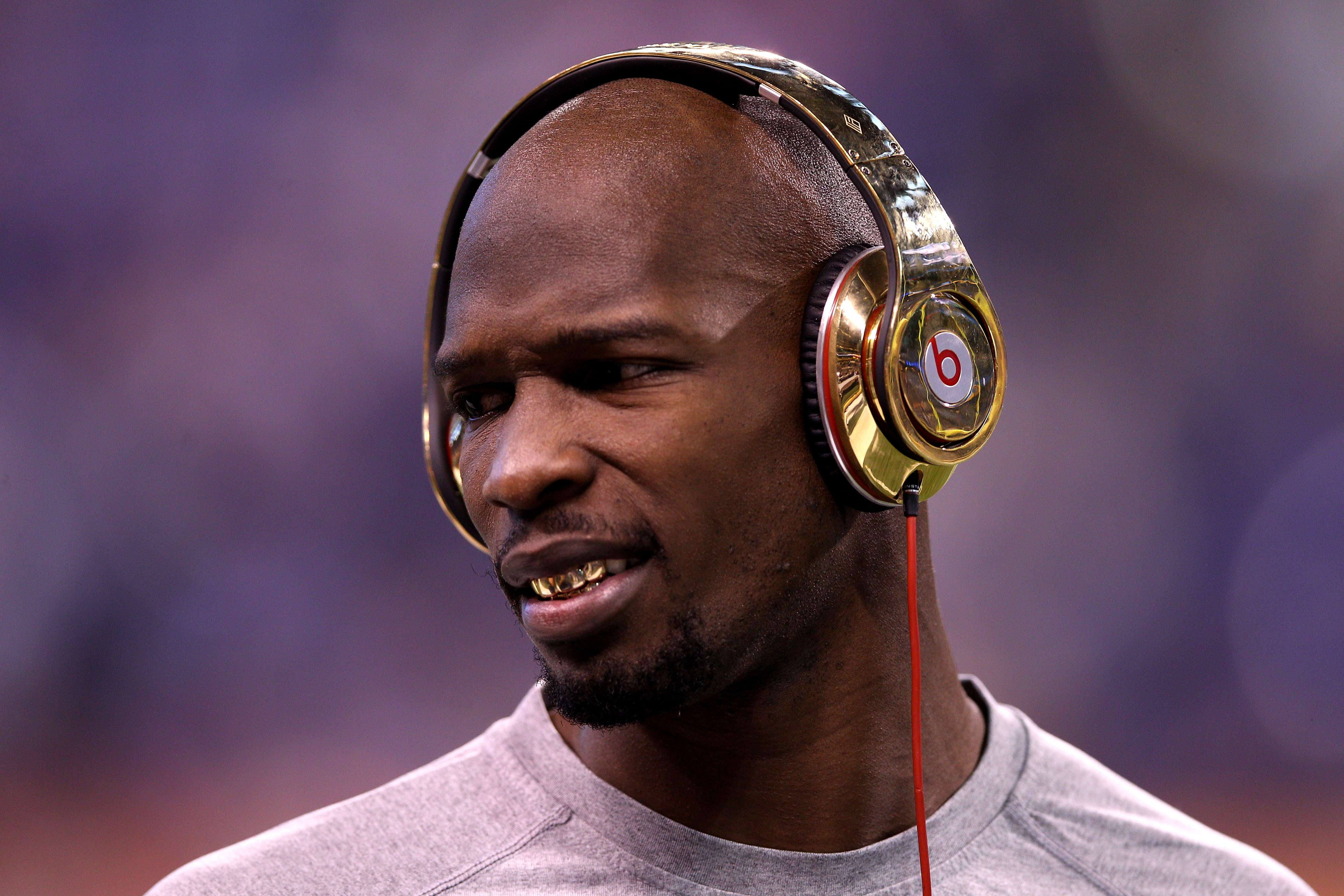 Chad Johnson probará suerte en Canadian Football League