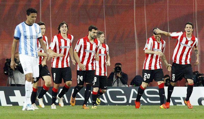 El Athletic ya siente el aroma de la Champions (3-0)