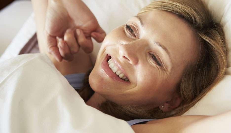 acordar-dormir bem Foto: Thinkstock