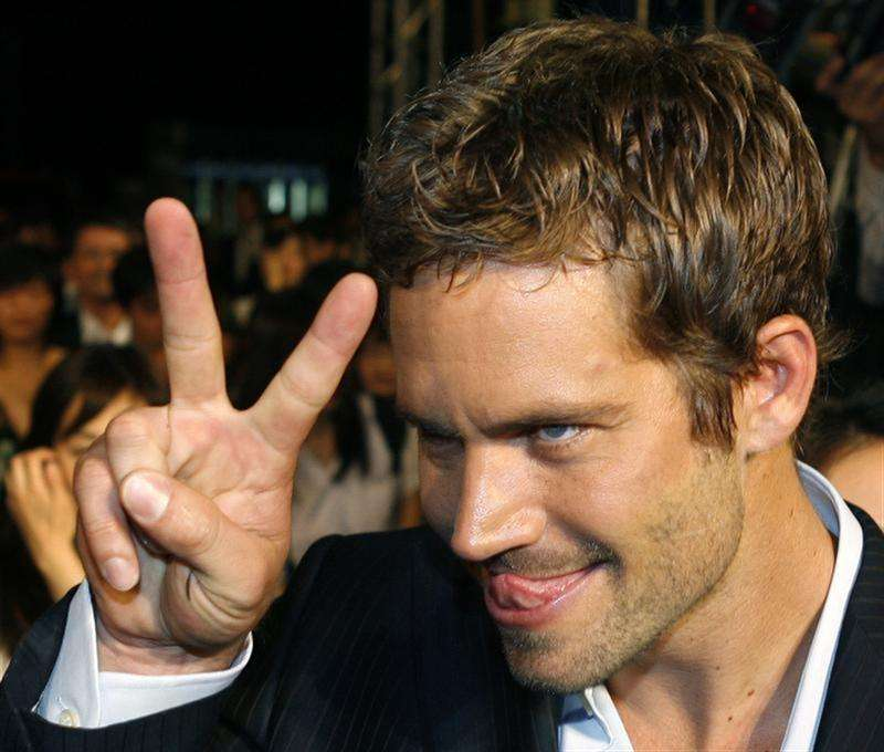 Paul Walker's brothers to fill in for late actor in 'Fast 7'