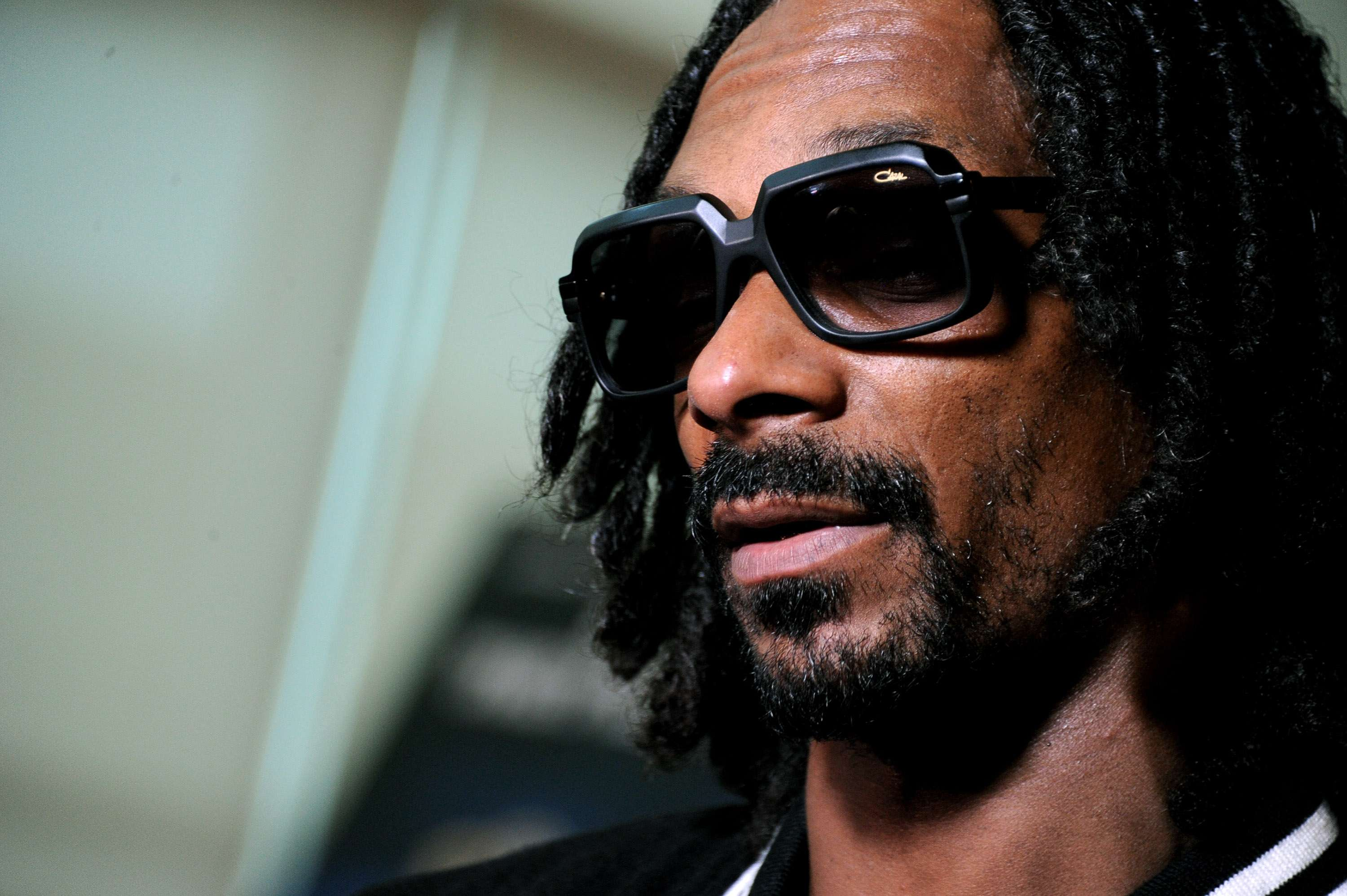 Snoop Dogg invade el multijugador de Call of Duty: Ghosts