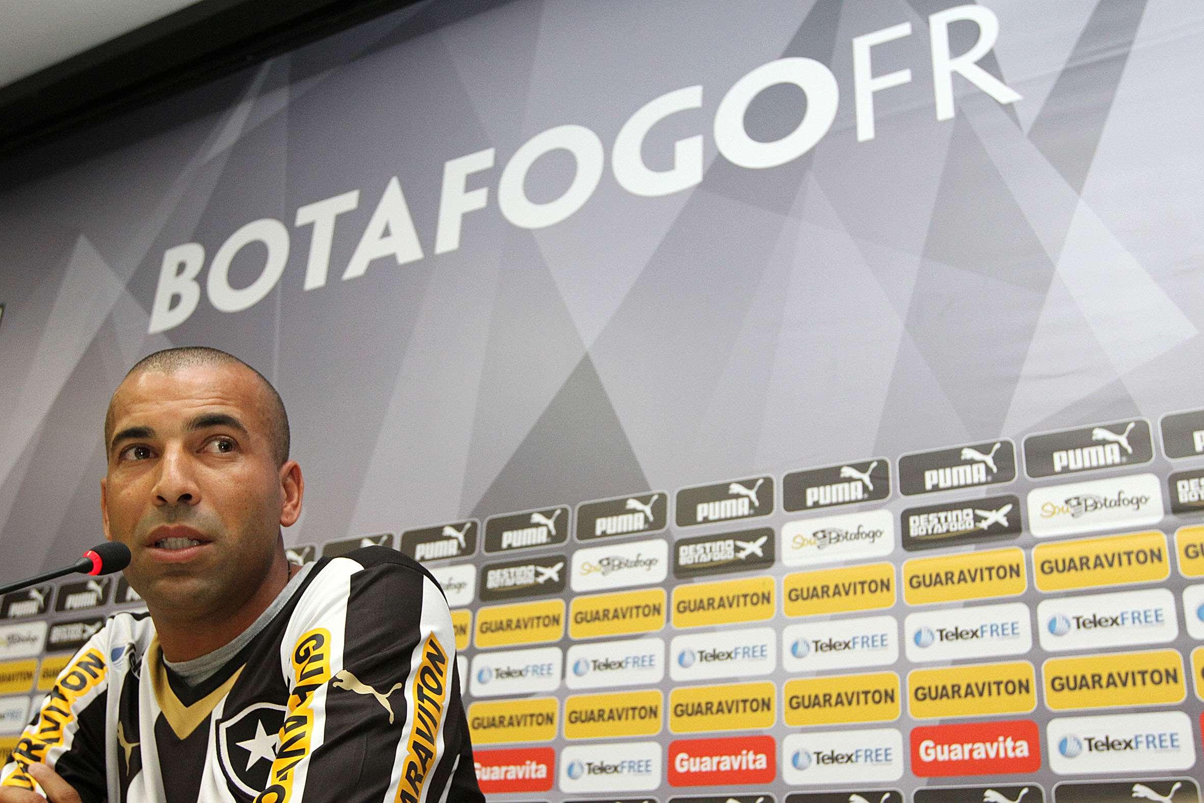 Vitor Silva/SSPress/Botafogo/Divulgação
