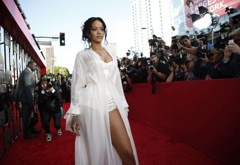 Rihanna settles multimillion-dollar lawsuit with ...