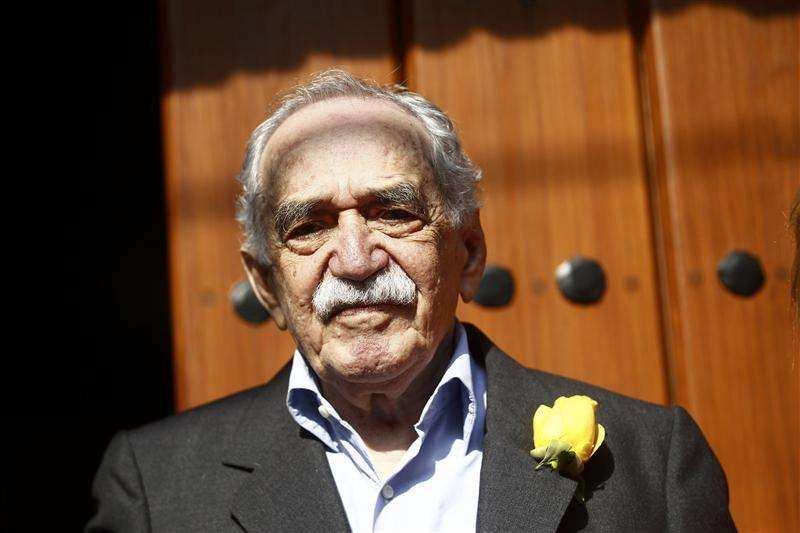 Nobel winner Garcia Marquez, master of magical realism, ...