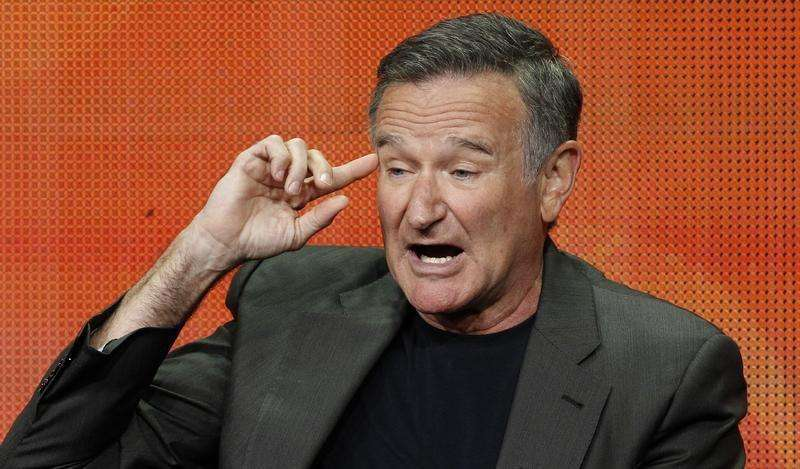 Robin Williams confronts deep-rooted secret in drama '...