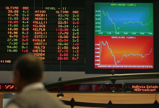 Na Bolsa, estatais de SP e MG têm perdas maiores que a Petrobras. Foto: Divulgação