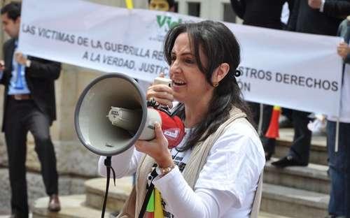 Foto: María Fernanda Cabal