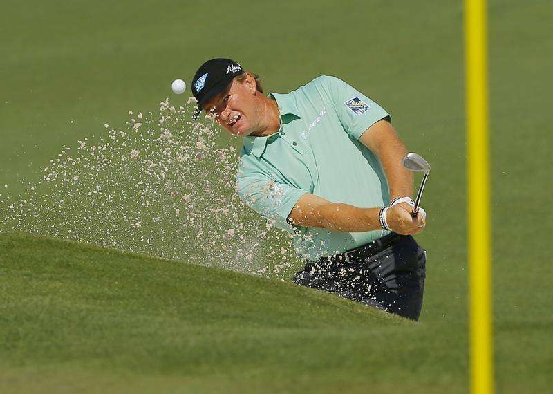 'Big Easy' Els returns to a favored PGA Tour haunt